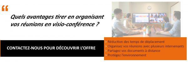 Visio conference